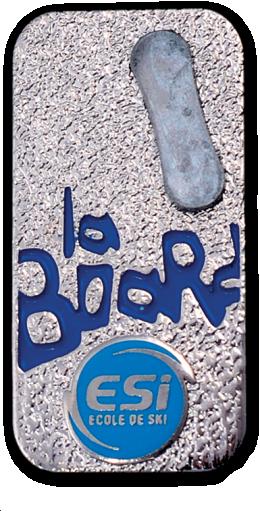 Silver Board
