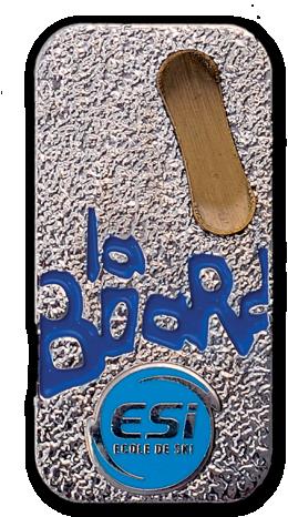 Bronze Board