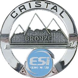 Bronze Cristal