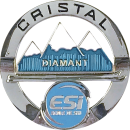 Diamond Cristal