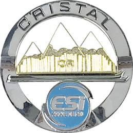 Gold Cristal
