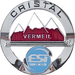 Vermilion Cristal